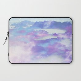 Dreaming landscape Laptop Sleeve