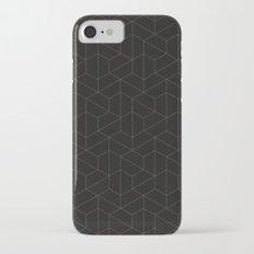 Hexagonal  Slim Case iPhone 7