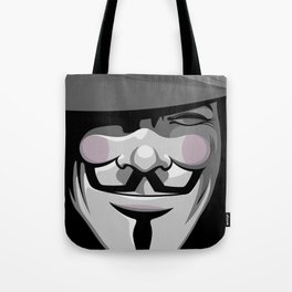 Vendetta Tote Bag