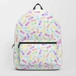 Gummy Bears Pastel Backpack