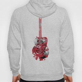 Roaring Guitar Hoody