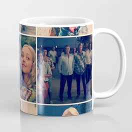 Mamma Mia: Here We Go Again Coffee Mug