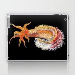 Pompeii worm Laptop & iPad Skin