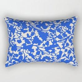 earth 13 Rectangular Pillow