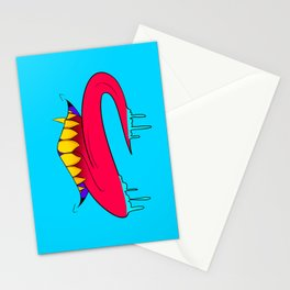 MAW! Stationery Cards