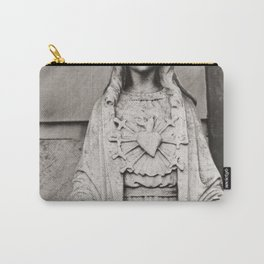 SACRED | Kensal Green Cemetery  Carry-All Pouch