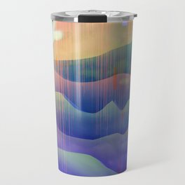 Sea of Clouds for Dreamers Travel Mug