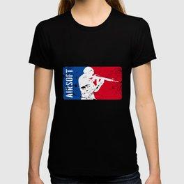 Major Airsoft Airsoft BBs Gift T-shirt
