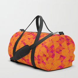 Funky Town (Hotsy Totsy) Duffle Bag