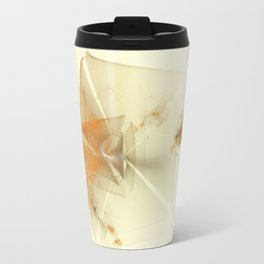Lemon Breeze Travel Mug