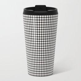 MacPherson Tartan Travel Mug