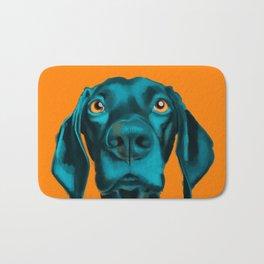 The Dogs: Buddy Bath Mat