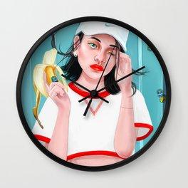 Chiquita Wall Clock