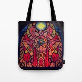 Sage of Spirit Tote Bag
