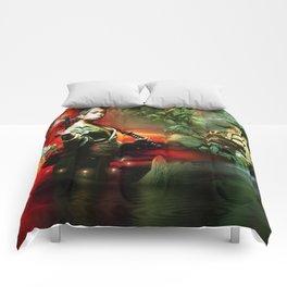 HVH Mob Comforters