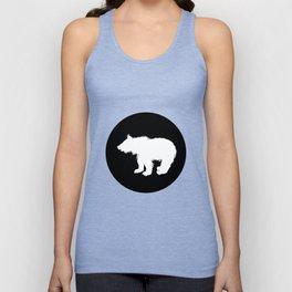 Bear Cub Unisex Tank Top