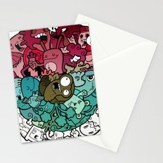EYE!!! Stationery Cards