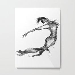 cool sketch 118 Metal Print