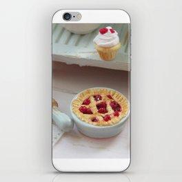 Fresh Baked iPhone Skin