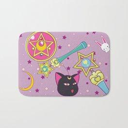 Sailor Moon Bath Mat