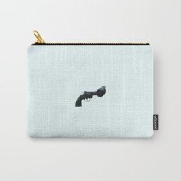 Non-violence Revolver Carry-All Pouch