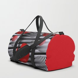3D for duffle bags and more -4- Duffle Bag
