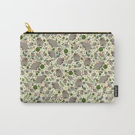 Smiling Quokkas Carry-All Pouch