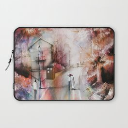 DR WHO Laptop Sleeve