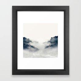 a magical thing Framed Art Print
