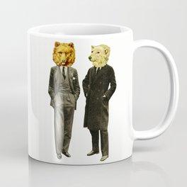The Likely Lads Coffee Mug