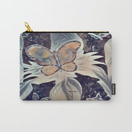Harmony At Dusk Carry-All Pouch