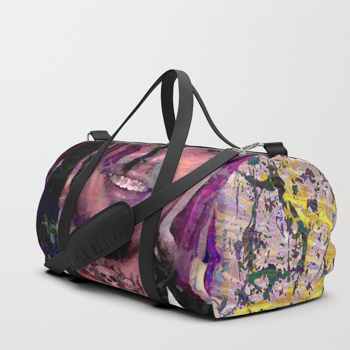 LIL PUMP Duffle Bag
