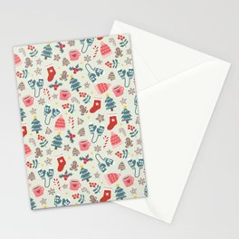 Hygge Christmas Time Stationery Cards
