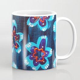 Santa Fe Rose Coffee Mug