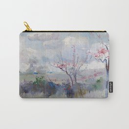 Charles Conder - Herricks Blossoms Carry-All Pouch
