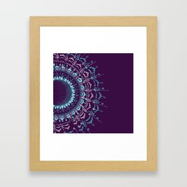 Beautiful Soul Framed Art Print