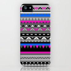 DONOMA ▲ BLUES Slim Case iPhone (5, 5s)