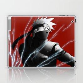 hatake kakashi Laptop & iPad Skin