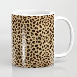Cheetah Print Coffee Mug