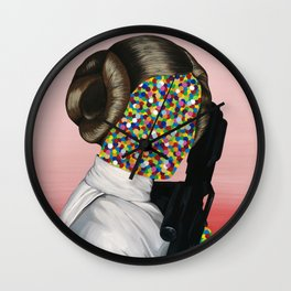 Rebel Scum - 02 Wall Clock