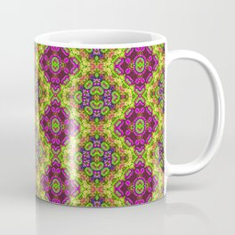 Flower Child Diamonds Coffee Mug