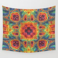 Take a Trip Wall Tapestry