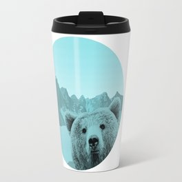 Bear With Me Travel Mug