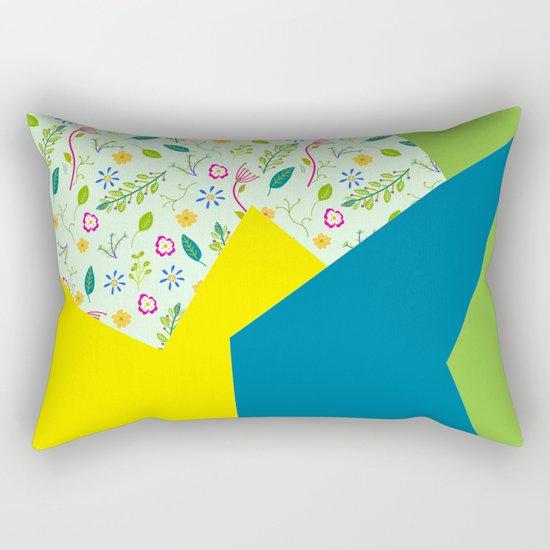 Mix and Match Rectangular Pillow