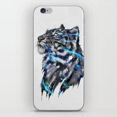 Tigris Nebulus  iPhone & iPod Skin