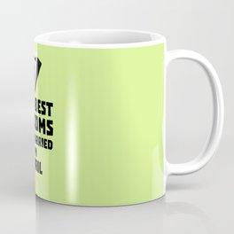The Best Grooms in APRIL T-Shirt Dk28o Coffee Mug
