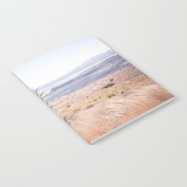 Marfa I - Home on the Range Notebook