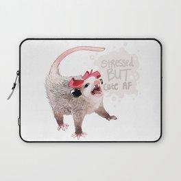Cute AF Laptop Sleeve