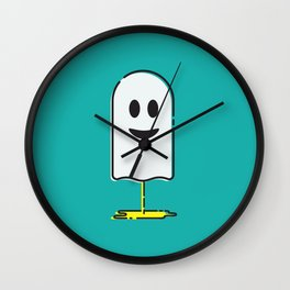 tinkle Time Wall Clock