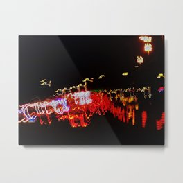Obscurity Metal Print